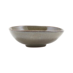 House Doctor Lake Kom Groen Bowl - Ø16,8 x 5,5 cm