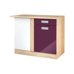 held m bel hoekonderkast fulda breedte 110 cm. Black Bedroom Furniture Sets. Home Design Ideas