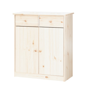 Licht houten ladekasten online kopen for Grenen ladeblok