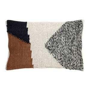 HKliving Autumn Kussen Knotted Multi - 40 x 60 cm