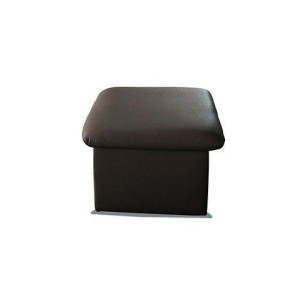 Hocker, Softlux, luxe-Microgaren of luxe-imitatieleer