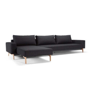Innovation Living Idun Lounger Hoekslaapbank Innovation Idun