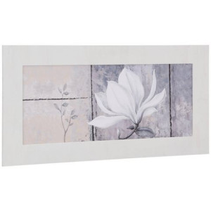 HOME AFFAIRE artprint Classic Magnolia, 102x52 cm