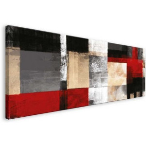 HOME AFFAIRE artprint Square, 150x57 cm