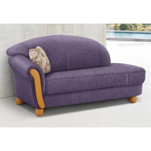 HOME AFFAIRE chaise longue Milano