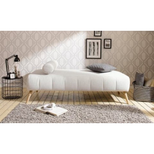 HOME AFFAIRE divan/daybed Lucy, met losse rolkussens