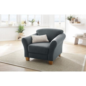 HOME AFFAIRE fauteuil Gotland, in drie stofkwaliteiten