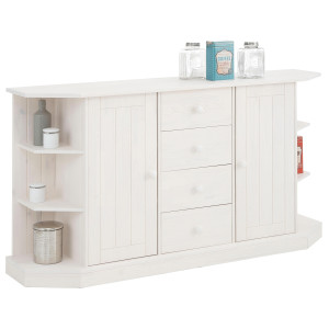 Home affaire kast, breedte 162 cm