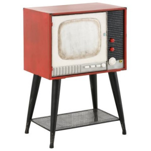 HOME AFFAIRE kast Retro TV, breedte 46 cm