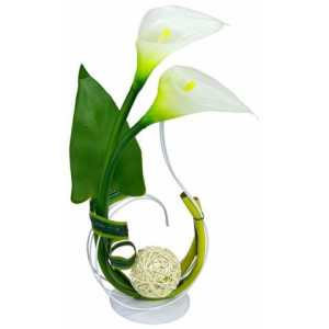HOME AFFAIRE kunstbloem Calla