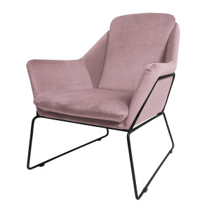Home24 Fauteuil Belval, ars manufacti