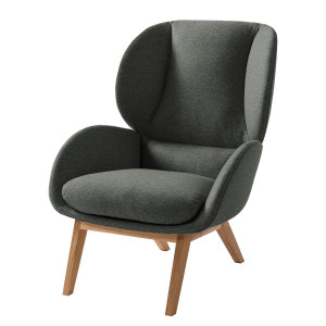 Home24 Fauteuil Marols, home24