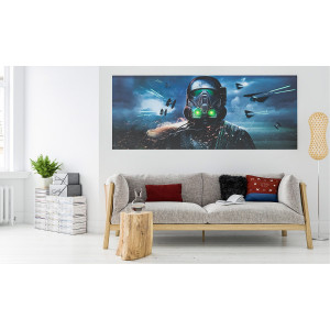 Home24 Fotobehang Star Wars Deathtrooper, home24