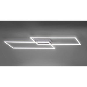 Home24 LED-plafondlamp Inigo V, Paul Neuhaus