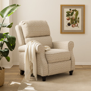 Home24 Relaxfauteuil Tinamba, home24