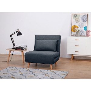 Home24 Slaapfauteuil Elands I, home24
