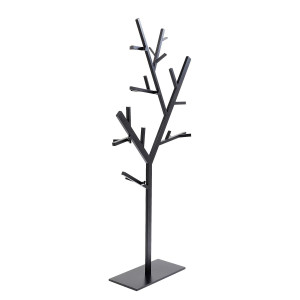Home24 Staande kapstok Technical Tree, Kare Design