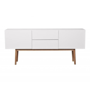 Zuiver High on Wood Hoogglans dressoir High on Wood 4