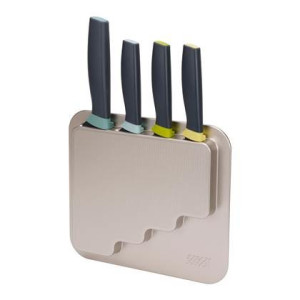 Joseph Joseph DoorStore Elevate Knives Messenset 4-delig
