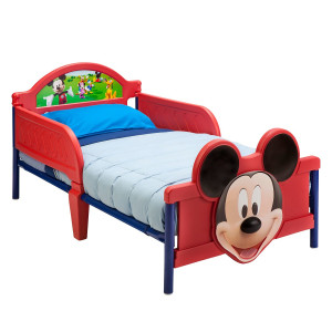 Juniorbed Mickey Mouse