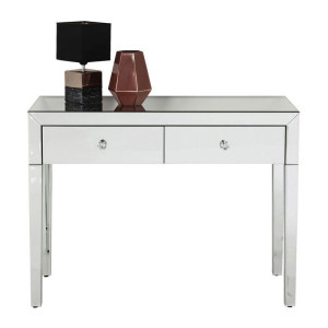 Kare Design Luxury Kaptafel met twee lades