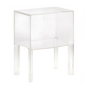 Kartell Small Ghost Buster Commode