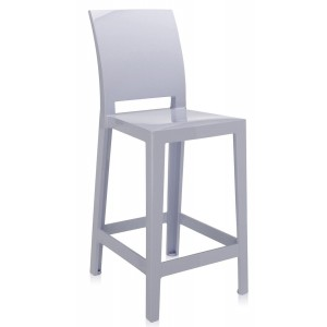 Kartell - One More Please Barkruk - Lavendel
