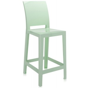 Kartell - One More Please Barkruk - Groen