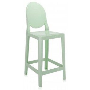 Kartell - One More Barkruk - Groen