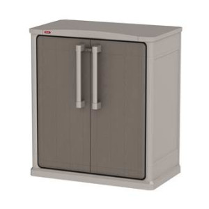 Keter Optima Outdoor Base Opbergkast