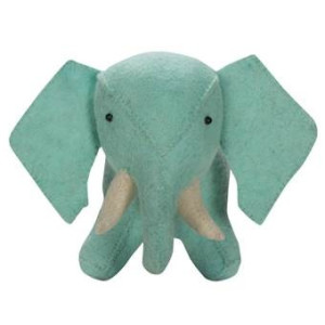 Kidsdepot Olifant Jungle Knuffel