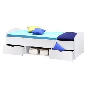 Bed met ladesNemo