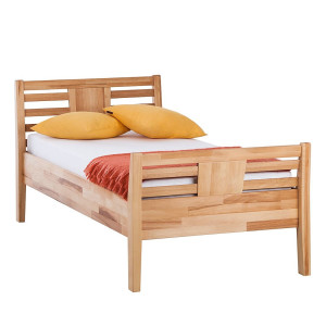 Home24 Massief houten bed AmyWOOD, Ars Natura