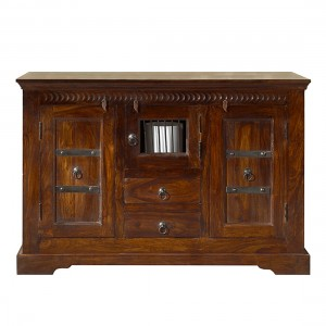 Commode Bombay ll