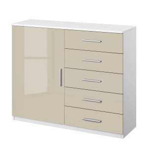 Commode Celle II, Rauch Pack´s