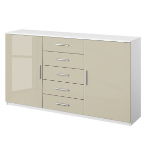 Commode Celle III, Rauch Pack´s