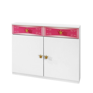 Commode Kate Prinzessinnen, Rauch Pack´s