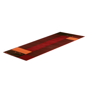 Tapijt Prime Pile Colors - rood - 80x200cm, Hanse Home Collection