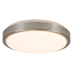 Home24 LED-plafondlamp Livius, Brilliant