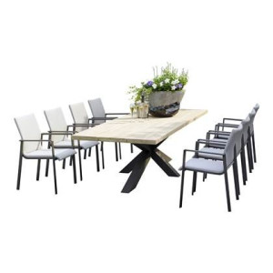 Life Outdoor Living Java Tuinset 280 x 100 cm