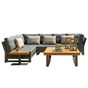 Life Outdoor Living Nevada All Weather Loungeset