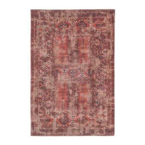 Louis de Poortere Antiquarian 7-8-2 Red 8719 Vloerkleed 200 x 140 cm