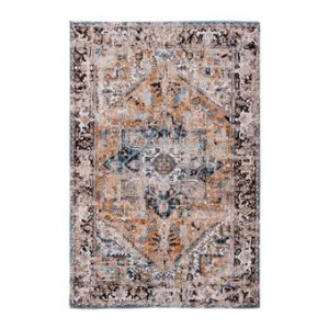 Louis de Poortere Antiquarian Seray Orange 8705 Vloerkleed 280 x 200 cm