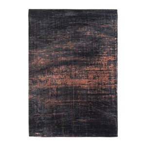 Louis de Poortere Mad Men Soho Copper 8925 Vloerkleed 240 x 170 cm