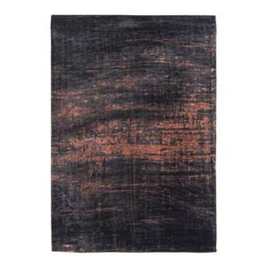 Louis de Poortere Mad Men Soho Copper 8925 Vloerkleed 330 x 230 cm