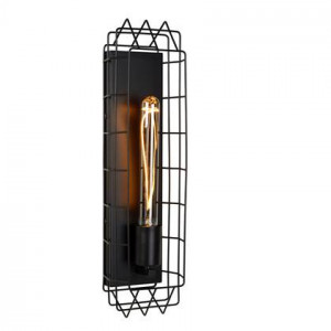 Lucide Lattice Wandlamp