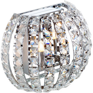 Linea Verdace Wandlamp 'Crystal Science'