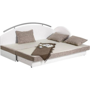 MAINTAL Bed met bedkist