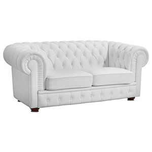 MAX WINZER® chesterfield-bank Windsor, met chique capitonnage, 2-zitsbank of 3-zitsbank