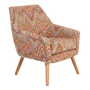 MAX WINZER® fauteuil Alan in retro-look